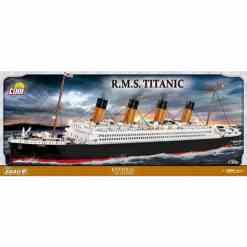 Cobi laiva Titanic 1916