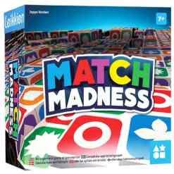 Match Madness lautapeli Leikkien