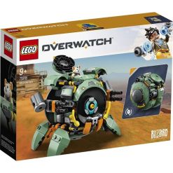 LEGO® Overwatch Wrecking Ball 75976