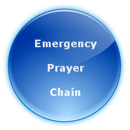 Emergency Prayer Chain