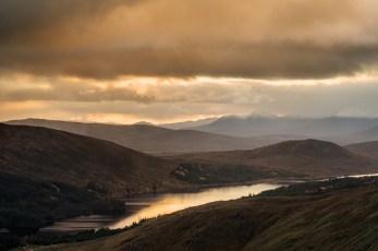 Sundown-Loch