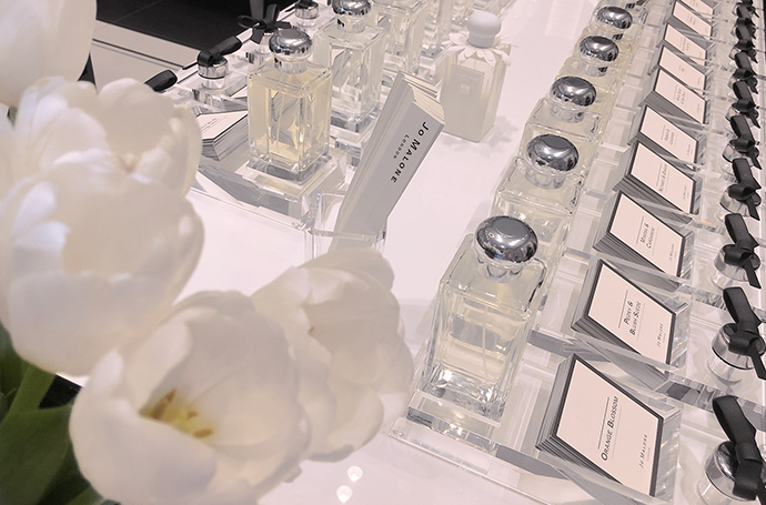 mupshiallow Blog - Boutique Eröffnung Jo Malone London in Berlin - Parfum Düfte