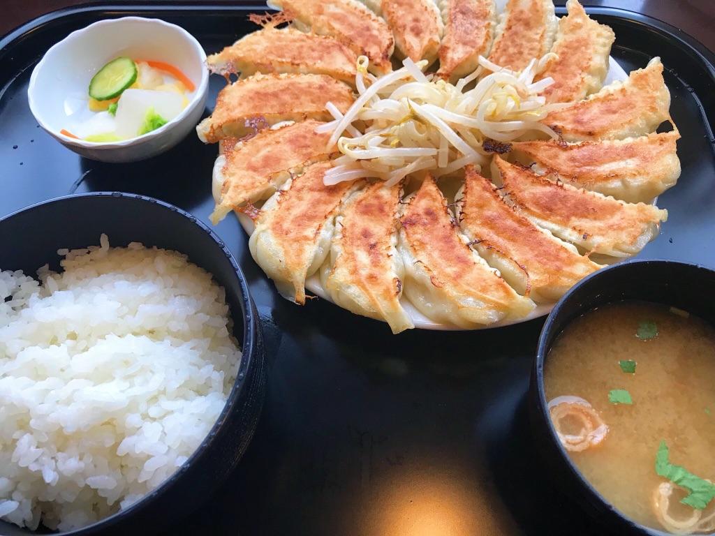 浜松餃子、石松