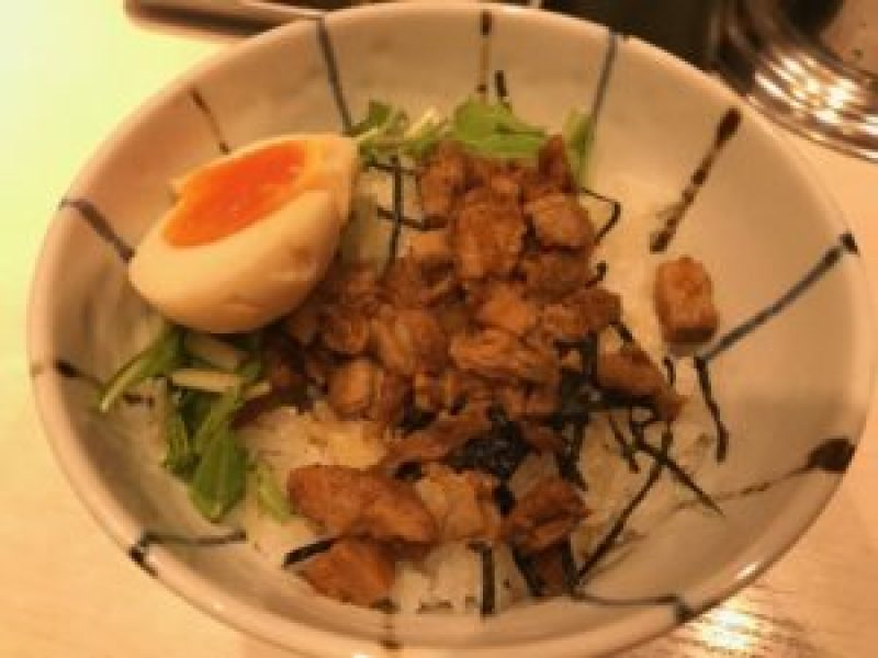 浜松、浜北、麺屋 カモメ亭
