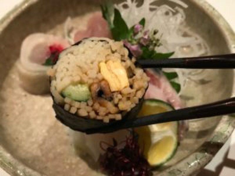 浜松、蕎麦、naru