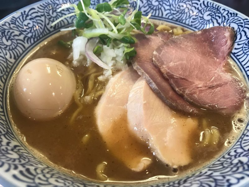 麺屋AMORE(アモーレ)