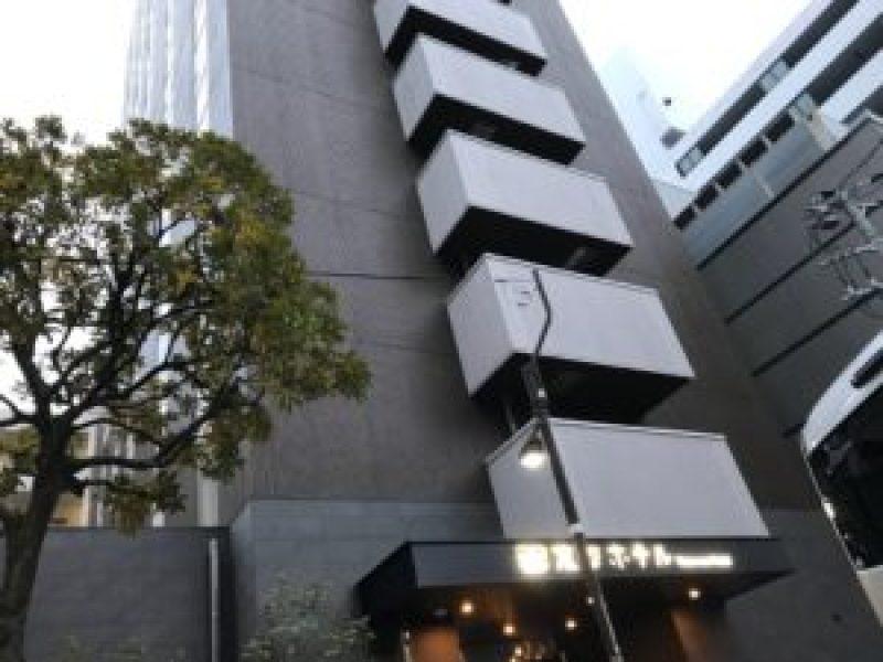 変なホテル、東京西葛西