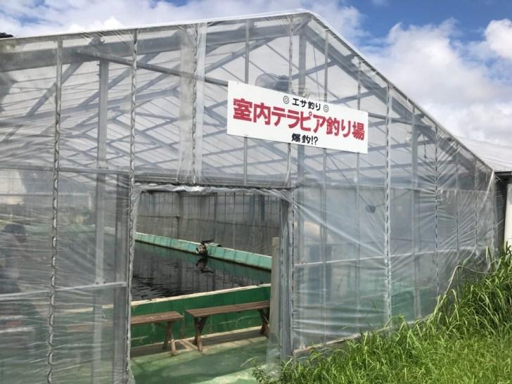 浜名湖フィッシングリゾート