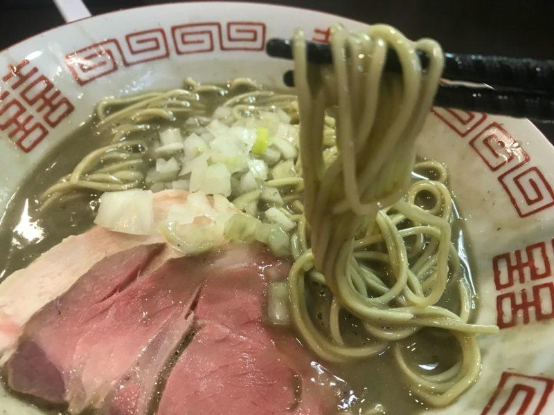 麺屋AMORE
