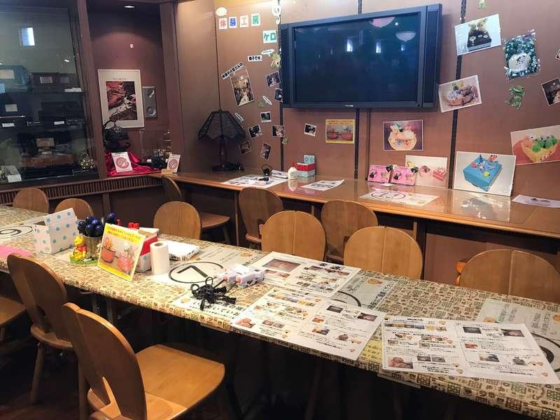 浜名湖オルゴールミュージアムの手作り体験工房