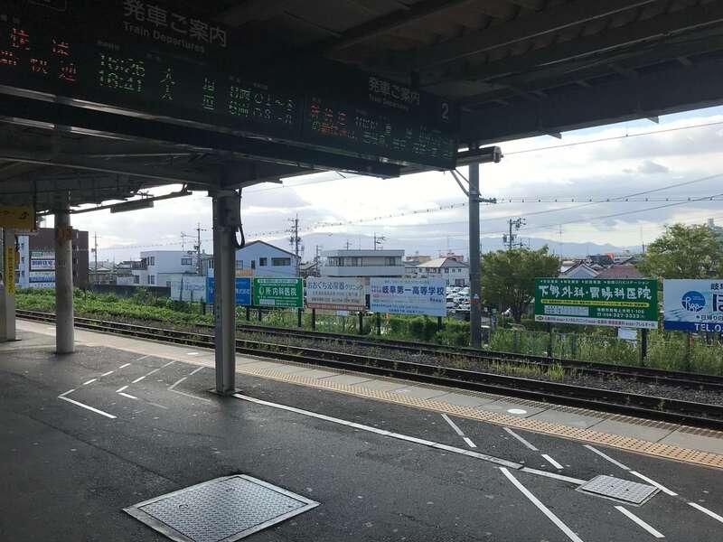 青春18きっぷローカル駅