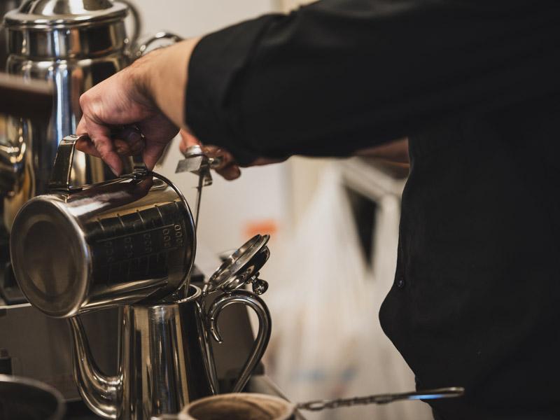 きの珈琲のコーヒー