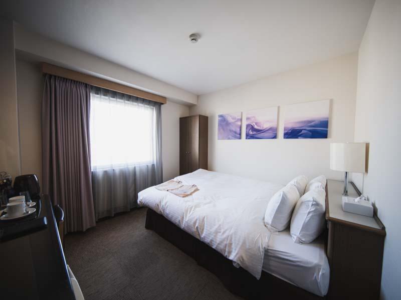 ホテル レオン浜松 客室
