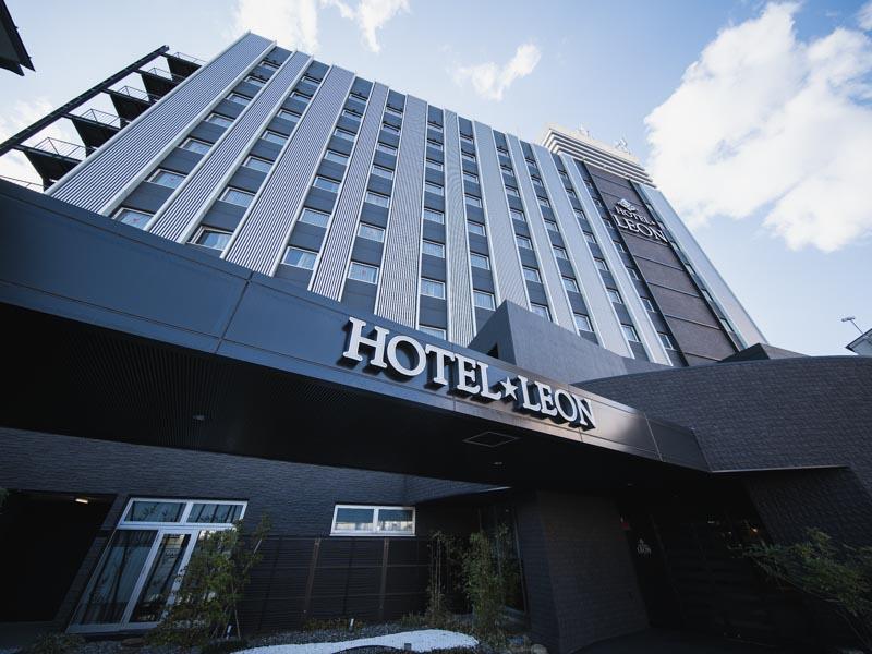 ホテル レオン浜松