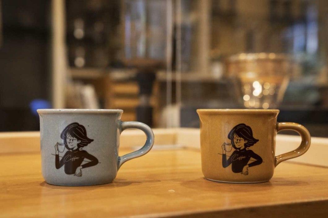 珈琲専心 粋庵のコーヒー