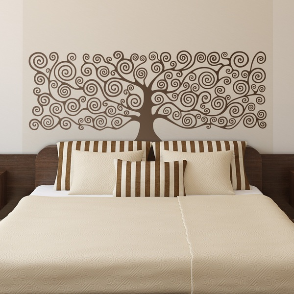 nature wall decals wall stickers