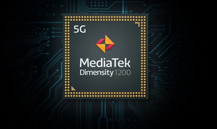 MediaTek Technology Diaries – 1200 SoC for Flagship 5G Smartphones