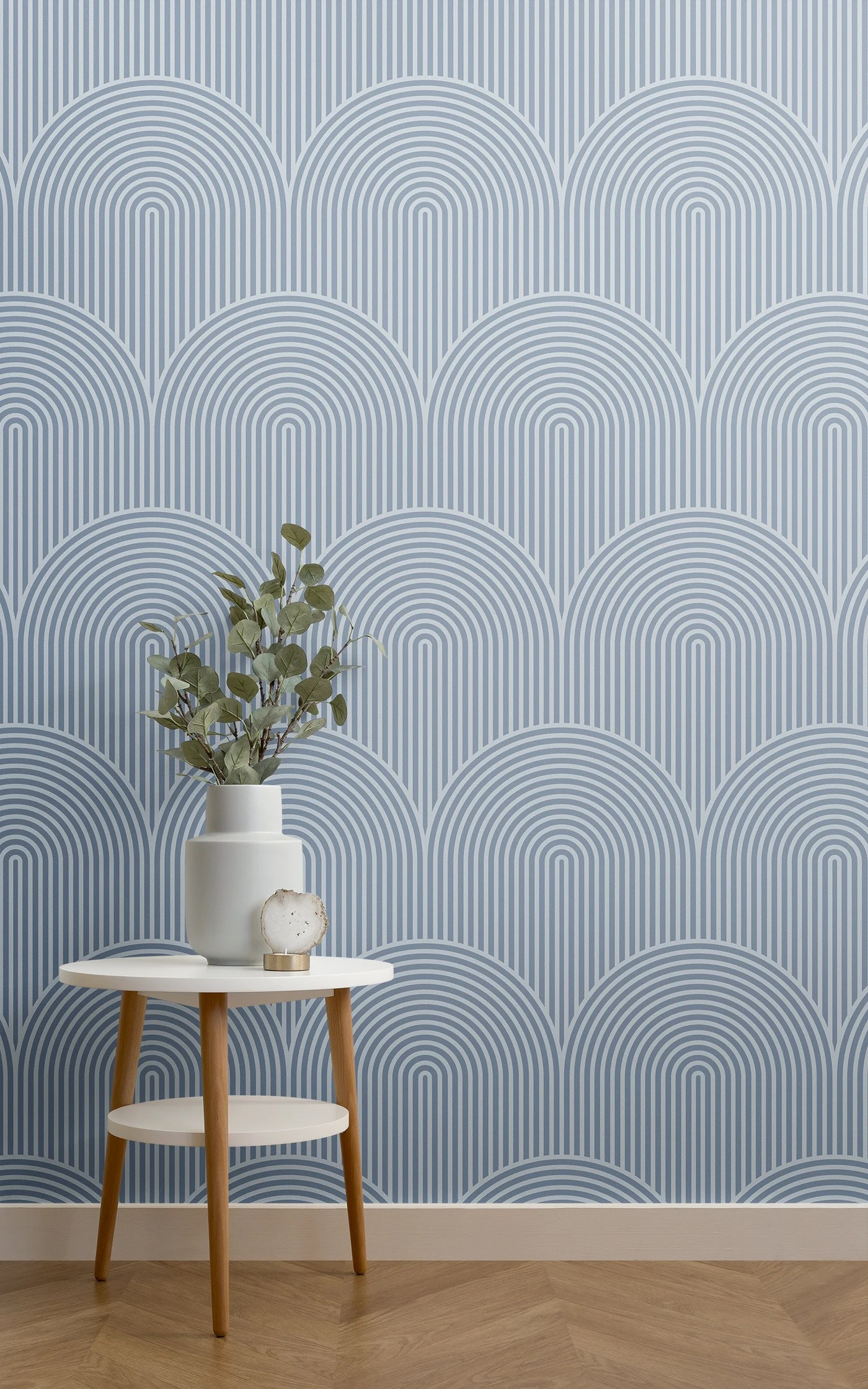 5 Wallpaper Ideas To Maximise Your Hallway Space Murals Wallpaper