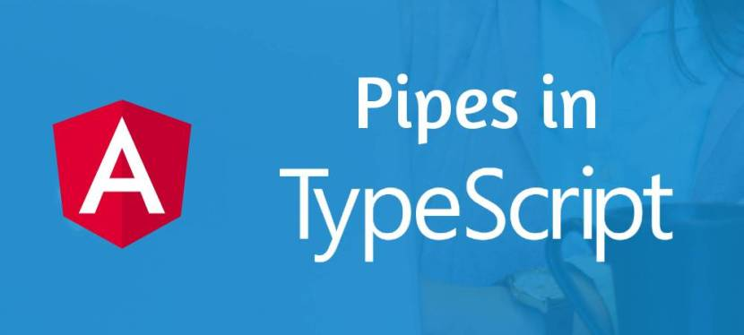 angular typescript pipe