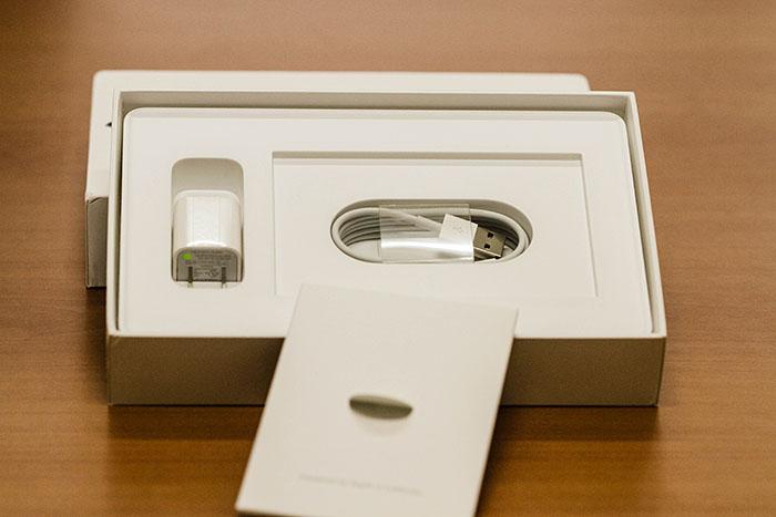 iPad Mini Kutu İçeriği