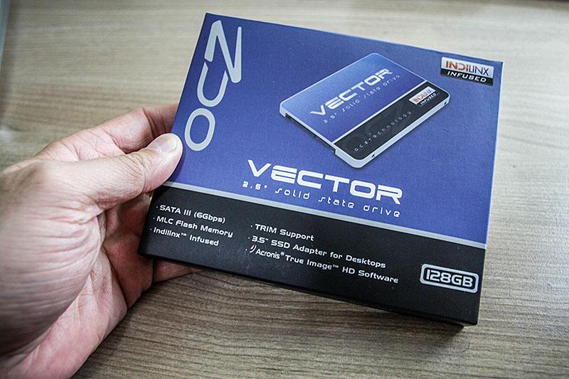 SSD Kutusu