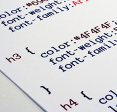 CSS Uppercase Türkçe Karakter Problemi
