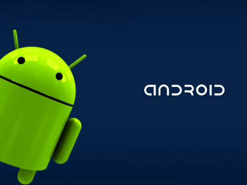 Android Medya Oynatma