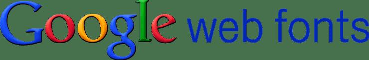 Google Font Türkçe