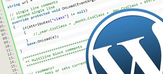 Wordpress yorum giriş alanını yorumların üzerine taşıma