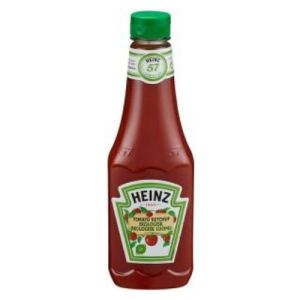 ketchup heinz øko