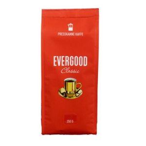 EVERGOOD Classic Kaffe presskannemalt 250g