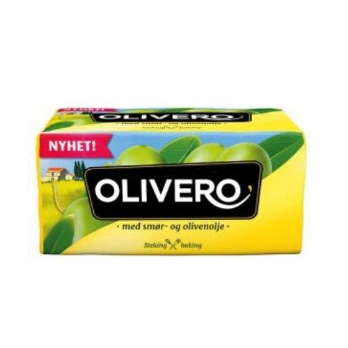 OLIVERO STEKE&BAKE 400G