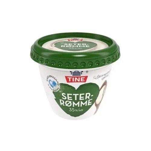 SETER RØMME 35% 3DL
