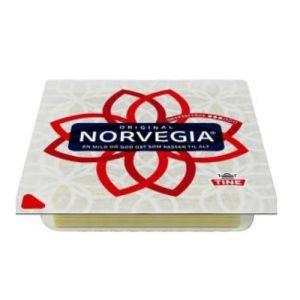 NORVEGIA 27% SKIVET 300G TINE