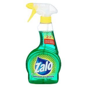 ZALO OPPVASKSPRAY 750ML