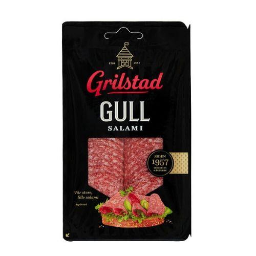 GULLSALAMI 80G GRILSTAD