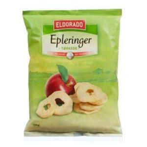 EPLERINGER TØRKET 100G ELDORADO