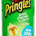 Pringles SOURCREAM&ONION 200G