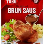BRUN SAUS ORIGINAL TORO