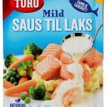 SAUS TIL LAKS MILD 39G TORO