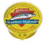Stabbur-Makrell finhakket i tomatsaus 22G