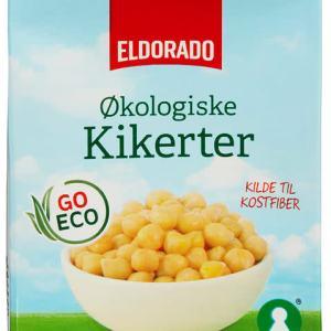 KIKERTER ØKOLOGISK GO ECO
