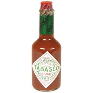 TABASCO SAUCE ORIGINAL 59ML