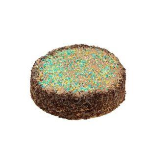Familiens sjokoladekake