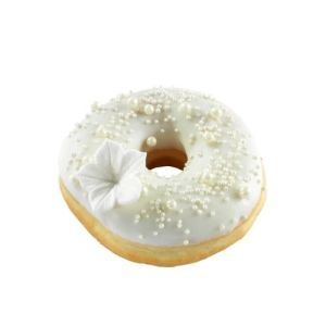 Wedding Doughnut