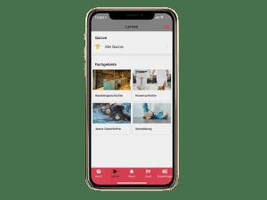 murbert - spielerisches mobile Learning