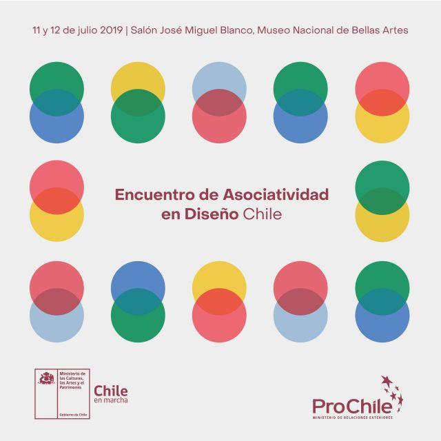 READ, invitada a participar en el 1er. Encuentro Nacional de Asociatividad en Santiago de Chile - 2, Foto 2