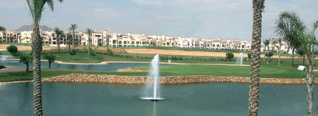 Roda Golf And Beach Resort Property For Sale