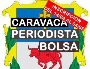 Bolsa de trabajo de periodistas en Caravaca de la Cruz