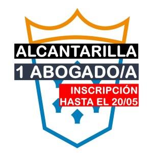 1 Abogado/a en Alcantarilla